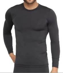 Título do anúncio: Camisa Manga Longa Com Proteção UV50+ Para Ciclismo Motoboy