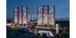 Título do anúncio: Apartamento 2 Quartos 1 Vaga Camargos - Belo Horizonte