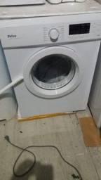 máquina lava e seca da philco