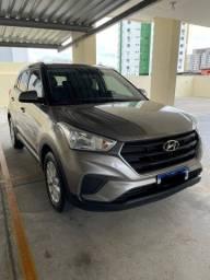 Título do anúncio: Creta action 1.6 Aut, Hyundai