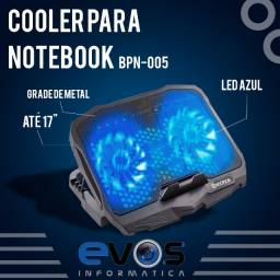 Base Para Notebook BPN - 005 - Hoopson