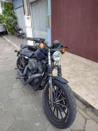 Título do anúncio: Harley Davidson Iron 883 2013