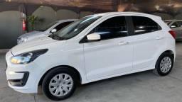 Título do anúncio: Ford ka se 1.0  2020  ( na garantia de fábrica )