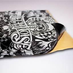 Manta acústica Technoise 30 x 90 x 2,2mm caixa com 4 Folhas
