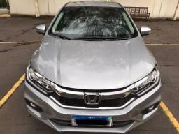Título do anúncio: Honda City EXL 1.5 2021 automático