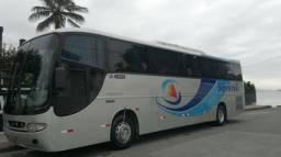 Ônibus Mercedes Barbada - 1999
