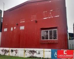 Galpão/depósito/armazém para alugar em Caji, Lauro de freitas cod:GL00056