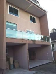 Sobrado em Condomínio, Santa Felicidade - Curitiba/PR - 4 Quartos - 3 Suites - 2 Garagens
