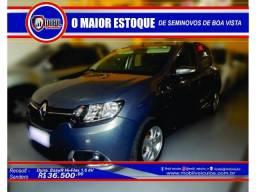 Renault Sandero Dyna. EasyR Hi-Flex 1.6 8V - 2015