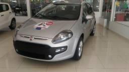 Fiat Punto Atractive 1.4 Completo de R$ 57.490,00 por R$ 49.990,00 - 2017