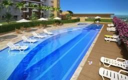 Título do anúncio: Apartamento com 2 dormitórios à venda, 54 m² por R$ 297.000,00 - Parque Viana - Barueri/SP