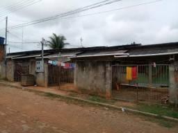 Apartamentos no Bom Sucesso, com sala, quarto, cozinha, banheiro e área de serviço