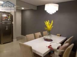 Apartamento com 3 dormitórios à venda, 81 m² por R$ 760.000,00 - Alphaville Empresarial -