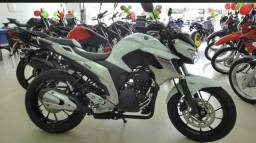 Nova Yamaha Fazer 250cc ABS 2018/2019 - 2018