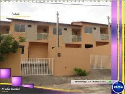 Oportunidade Centro, Casas Duplex espaçosas, 2 qts, Condomínio Fechado