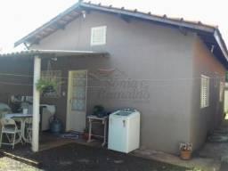 Casa à venda com 2 dormitórios em Jardim morumbi, Jardinopolis cod:V6431