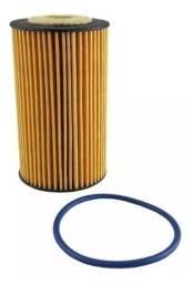 Filtro Oleo motor (refil) - Cruze / Sonic / Tracker nova