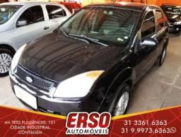 Fiesta Sedan 2008 1.0Completo Financiamos p Autonomos - 2008