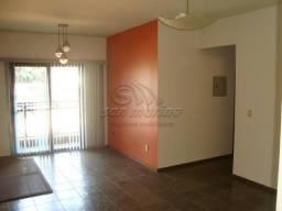 Apartamento à venda com 3 dormitórios em Santa luzia, Jaboticabal cod:V420