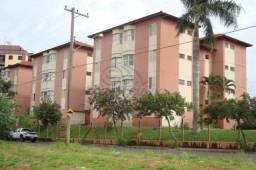Apartamento à venda com 1 dormitórios em Jardim bela vista, Jaboticabal cod:V3351