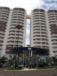 Apartamento à venda com 1 dormitórios em Parque das aguas, Olimpia cod:V5801
