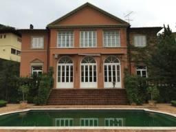 Casa à venda com 5 dormitórios em Cidade jardim, São paulo cod:353-IM105936