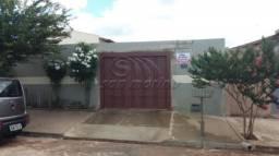 Casa à venda com 2 dormitórios em Morada do campo, Jaboticabal cod:V1534