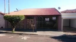 Casa à venda com 2 dormitórios em Parque dos laranjais, Jaboticabal cod:V205