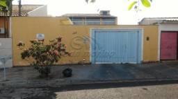 Casa à venda com 3 dormitórios em Planalto italia, Jaboticabal cod:V3388