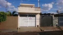 Casa à venda com 3 dormitórios em Santa monica, Jaboticabal cod:V842