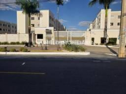 Apartamento para alugar com 2 dormitórios em Bairro santa rita, Goiania cod:em915