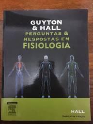 Perguntas e respostas - Guyton & Hall 2 edição