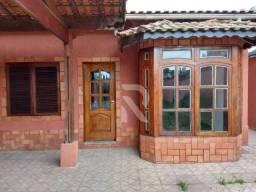 Casa com 3 dormitórios para alugar, 100 m² por r$ 2.700/mês - aviação - praia grande/sp