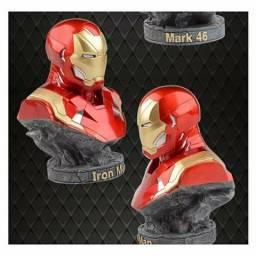 Busto Iron Man Avengers