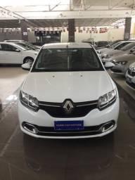 Renault Logan Expression 1.6 2015 - 2015