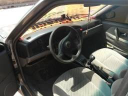 VW Santana 01/02 - 2002