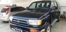 Toyota hilux sw4 4x4 97 muito nova / diesel - 1997