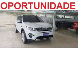 Discovery Sport HSE Turbo Diesel * 2018/2018 * Impecável - 2018