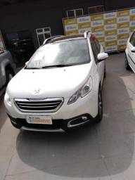 Peugeot 2008 - 2015