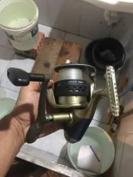 Molinete grande special para pesca grande