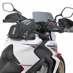 Bolsa de Tanque De Moto com Imã Givi ORIGINAL