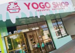 Vendo iogurteria em Toledo