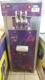 Aluguel de maquinas de sorvete