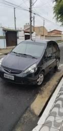 "Honda Fit 1.4 LX Manual - 2007 ""completo"" - 2007"