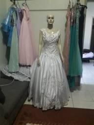 Vestido de noiva m