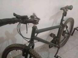 Bicicleta de corrida 21 marchas