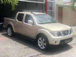 Nissan Frontier le  - 2009