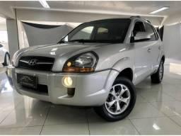 Hyundai Tucson 2.0 16V Flex Aut. - 2017