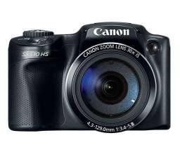 Canon Semi Profissional Compacta