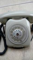 Telefone discagem